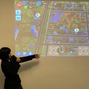 シムシティを使って高校生が市長にプレゼン、宮崎県小林市の新たな地方創生戦略