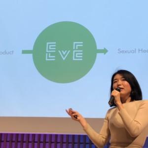 韓国若者の性文化アップデートを目指すEVE CONDOME 〜MASHING UPレポート