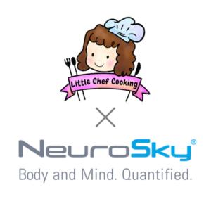 料理教室のリトルシェフクッキング、子どもの非認知能力研究のためニューロスカイと共同研究開始