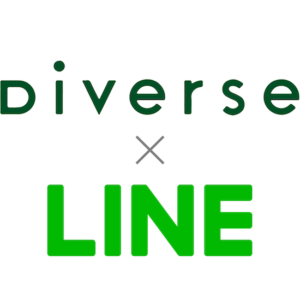DiverseとLINEが新会社「HOP株式会社」を設立。新たにマッチングサービス事業参入を発表