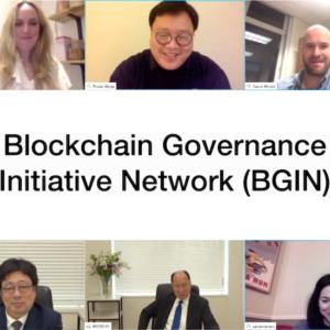 ブロックチェーン国際ネットワーク「BGIN」とは何か。マルチステークホルダー・ガバナンスの第一歩