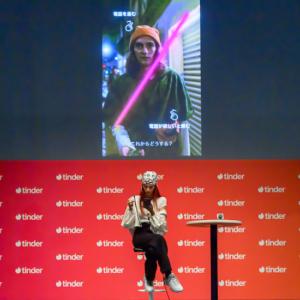 ストーリー分岐 → 結末が一緒の人同士でマッチング。Tinderの「SWIPE NIGHT」が日本に上陸