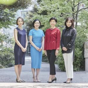 キャシー松井氏らが新VCファンドを設立。ESG重視のスタートアップエコシステム構築に本格参入